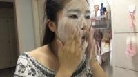 资生堂洗面奶上脸测评