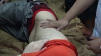 中医针灸正骨推拿整脊培训 王永斌 双定点临床按摩疗法(神仙一把抓)腰部疼痛1