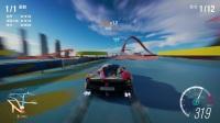 地平线3—风火轮DLC(终极赛事)
