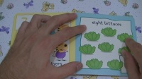 Peppa Pig - Numbers/Beto故事时间-小猪佩奇-数字