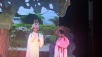 越剧《血手印-花园会》应科女-阮建绒20170605拍摄于温州乐清乐城镇支岙村