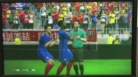 2014巴西世界杯1/8决赛 中国3:1法国 全场集锦