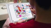 2017 iPadPro 10.5寸 苹果官方影片广告