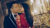 安以轩夏威夷大婚 老公陈荣炼大气包办200亲友机票食宿浪漫海岛婚礼