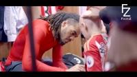 【滚球国际足球频道】2017足球尊重和情感时刻 友好的支持