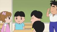 少年亚奇贝GO!GO!GOMA酱 41话(少年亚奇贝GO!GO!GOMA酱第二季 09话) 完治和小猫