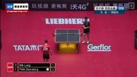 2017世乒赛 男单决赛 马龙vs樊振东 乒乓球比赛视