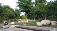 西安攀爬自行车~LWJ 6