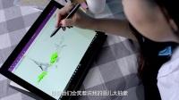 微软-飞猪合作-白领视频