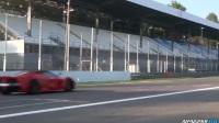 价值4000万法拉利跑车经过高速收费站,十秒钟后全是尴尬!