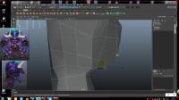 次世代-3D公开课-LOL牛头酋长制作.3