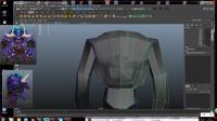 次世代-3D公开课-LOL牛头酋长制作.5