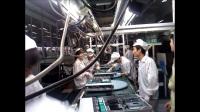 深圳市富士康CESBGEPDVL6流水线正在生产intel服务器中II
