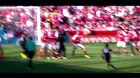 【滚球国际足球频道】2017最佳任意球进球