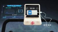 【科技与美的结合】首款超折叠智能跑步机,易跑MINI3最新宣传片