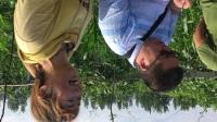 【国家级农业科技报采访猕猴桃增产增收新闻】绿色之路™️天时地利,更火的亚洲增产神器,铁杆农科杨凌国际示范基地。