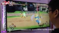 《火影忍者 疾风传:终极风暴 4 慕留人传》中文版 战斗展示 2017 台北国际电玩展游戏试玩