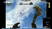 穿越火线无剑:旧视频3月14日的FPS