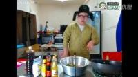 【韩国料理】韩国哥们做料理2016_10_25