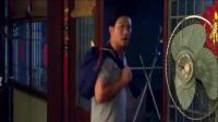 《新僵尸先生》钱小豪身穿道袍看哭林正英时光再也回不来了