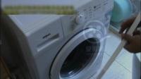 滚筒洗衣机刷使用集锦