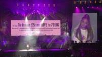 Ariana Grande - Somewhere Over the R