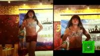 中国最美比基尼小姐选秀大赛