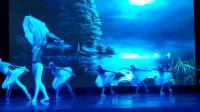 中央芭蕾舞剧 天鹅湖 第二幕 片断