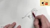 梁月--古典美女油画 手绘教程