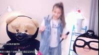 20170608美女主播A米翻唱《男人花》
