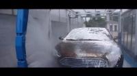 全国联保全自动PDK智能无接触洗车机洗车流程