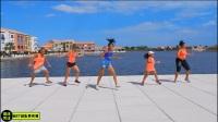 不想去健身房也能瘦,在家也能学的健身舞