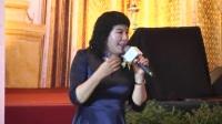 泰国希望之旅陈华老帅教一对一沟通 4个象限富爸爸定位 潜能2017~1