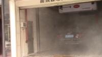 不伤车漆全自动洗车机设备多少钱一套陈总15336516005