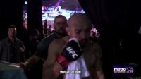 UFC212兴奋与失落 场外那些事