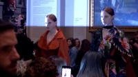 Fashion in Motion Inspired by Balenciaga