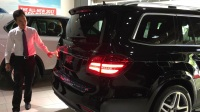 新款奔驰GLS400优惠 进口7座SUV如何选择?奔驰G级 GLS级视频
