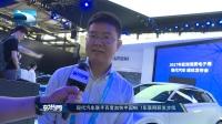 现代汽车联手百度加快中国第1车联网研发步伐