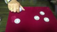 怎么辨别银元真假?黄老师实物对比教程