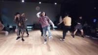 【简单好看的韩国男团舞蹈教学WINNER - REALLY REALLY