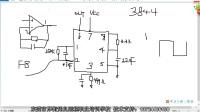 3844电源芯片__变频器维修视频  变频器工作原理   电路板维修教程