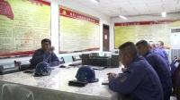 酒钢集团宏兴股份公司炼轧厂先进人物视频 何新江