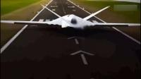 太阳能概念飞机圆圆的好萌 关键还很有用