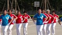 菏泽市大众健身运动交流指导中心2017第三届活动展演