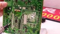 三菱伺服器维修案例2_变频器维修技术  变频器维修论坛