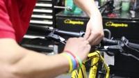 UCC运动自行车天猫旗舰店/山地车安装视频2