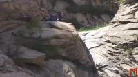 喜德盛自行车骑游招远奶子场龙凤峡穿越罗山森林公园