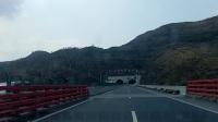 鸭池河大桥