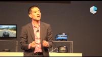 微软上海CES Asia 2017 主题演讲_ Windows 10的现在和未来