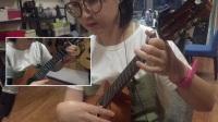 《千与千寻》ukulele三重奏
